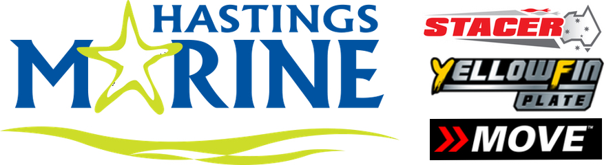 Hastings Marine are your local STACER, YELLOWFIN AND MOVE dealers in Port Macquarie