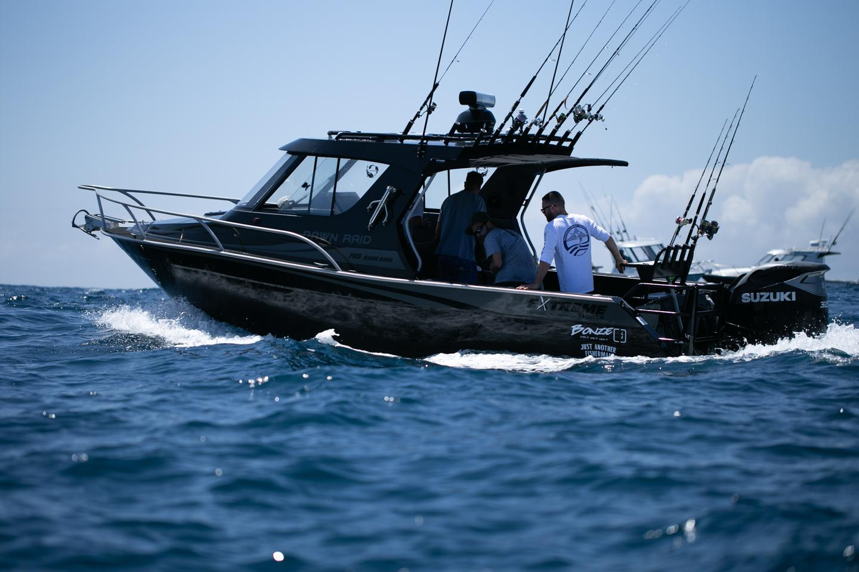 Extreme Boats 795 Gameking Hastings Marine Port Macquarie